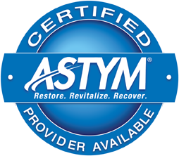 BRPT is a Certified Astym Provider